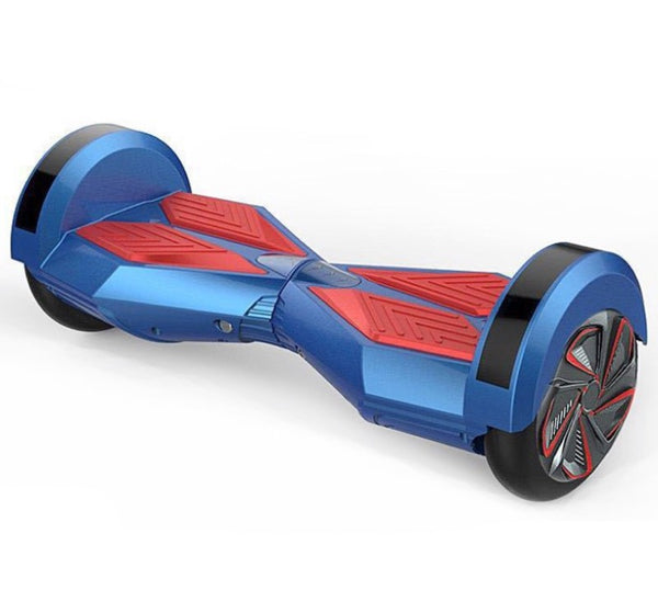 AlienSaw Hoverboard Blue