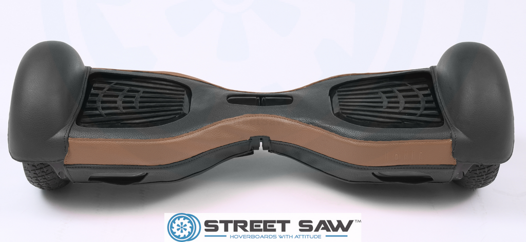 Brown Hoverboard Cover