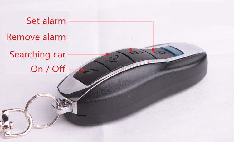 hoverboard remote key instructions