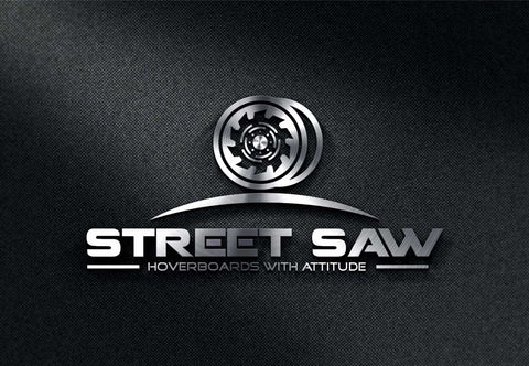 Old StreetSaw Logo