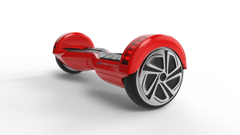 Image of JamSaw™ 6.5 Inch Hoverboard with Bluetooth for Sale + RGB LED