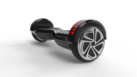 JamSaw™ 6.5 Inch Hoverboard with Bluetooth for Sale + RGB LED