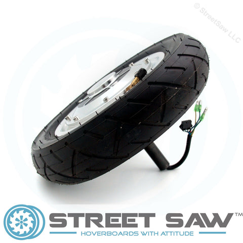 Image of 10 Inch Hoverboard Wheel
