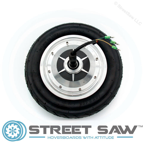 Image of 10 Inch Hoverboard Motor Inside