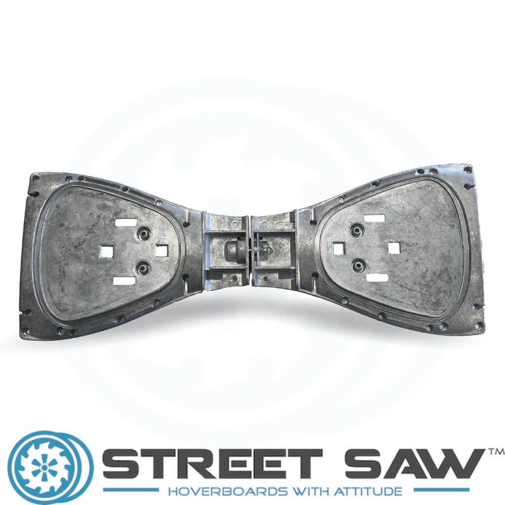 2016 Hoverboard Frame Replacement From Top