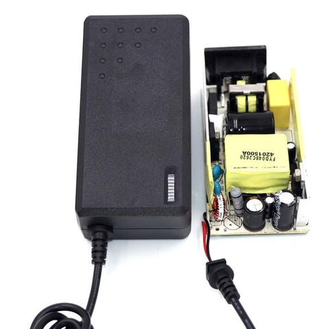 Image of 29.4v Lithium Ion Charger for 25.2v Hoverboard