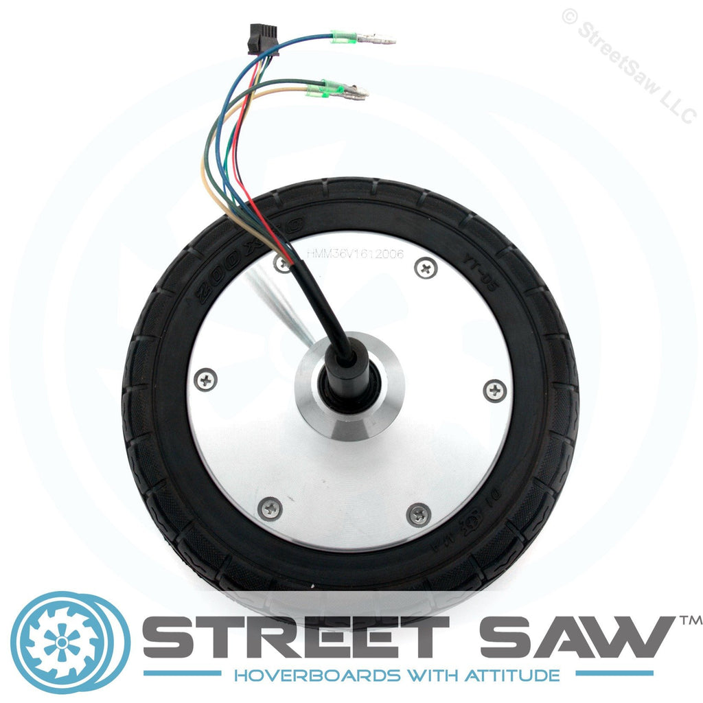 Hoverboard Motor 8 Inch [Replacement]