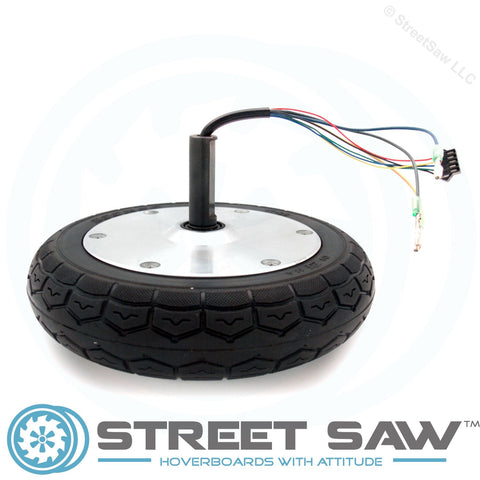 Hoverboard Motor Replacement (8-Inch)