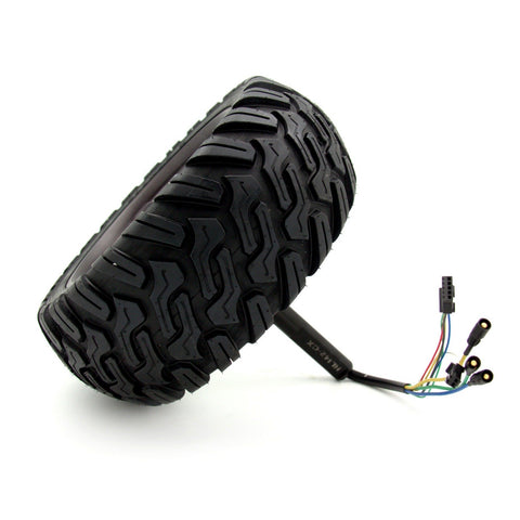 Image of Replacement Wheel for 8.5 Inch Hoverboard (EpikGo, Halo, RockSaw)