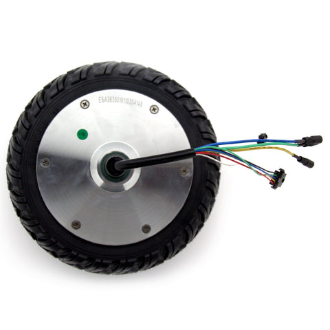 Replacement Wheel for 8.5 Inch Hoverboard (EpikGo, Halo, RockSaw)