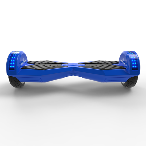 Image of AlienSaw™ 8-Inch Bluetooth Hoverboard for Sale