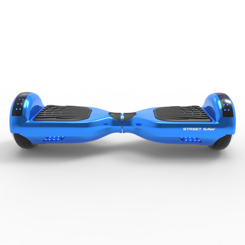 Image of DailySaw™ 6.5 Inch Hoverboard with Bluetooth + LED