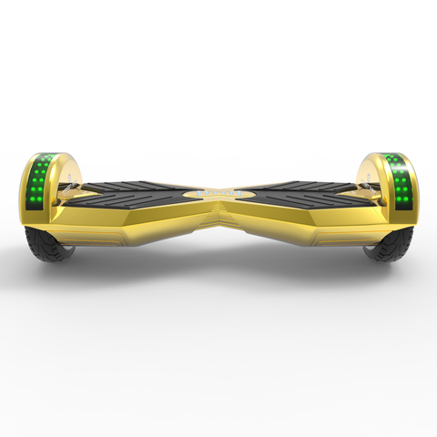 AlienSaw™ 8-Inch Bluetooth Hoverboard for Sale