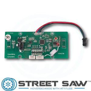 hoverboard parts \u0026 replacements \u2013 streetsawhoverboard balance sensor male with remote control antenna