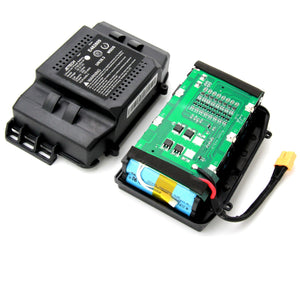 25.2v Lithium Ion Battery for Hoverboard - JT-BC204-04 by Jetech