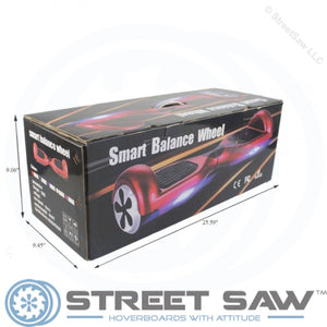 6.5 Inch Hoverboard Box