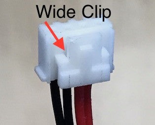Image of Wide Clip Hoverboard Charger