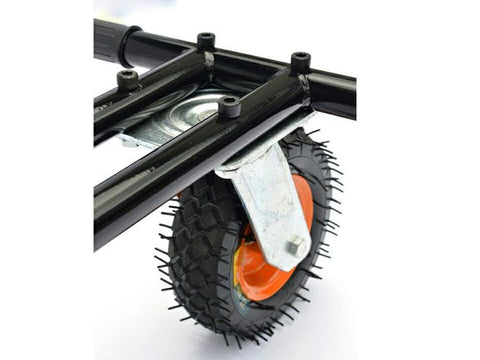 Hoverboard Kart Attachment for Drifting - Includes Shock Absorbers