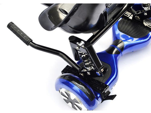 Image of Hoverboard Kart Attachment for Drifting - Includes Shock Absorbers