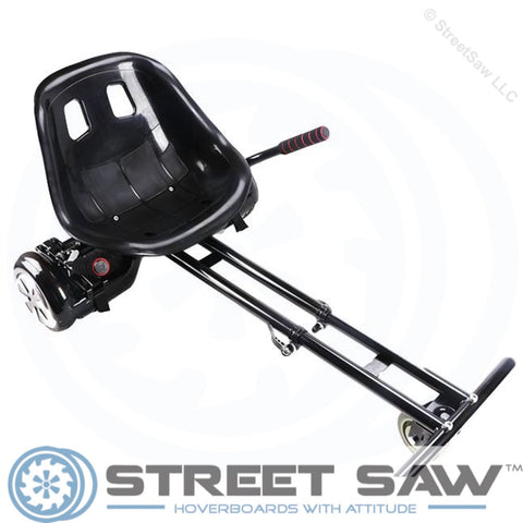 Image of Hoverboard Go Kart Attachment