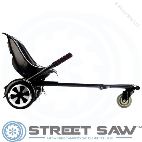 Hoverboard Kart - Attachment Seat / Chair for Sale