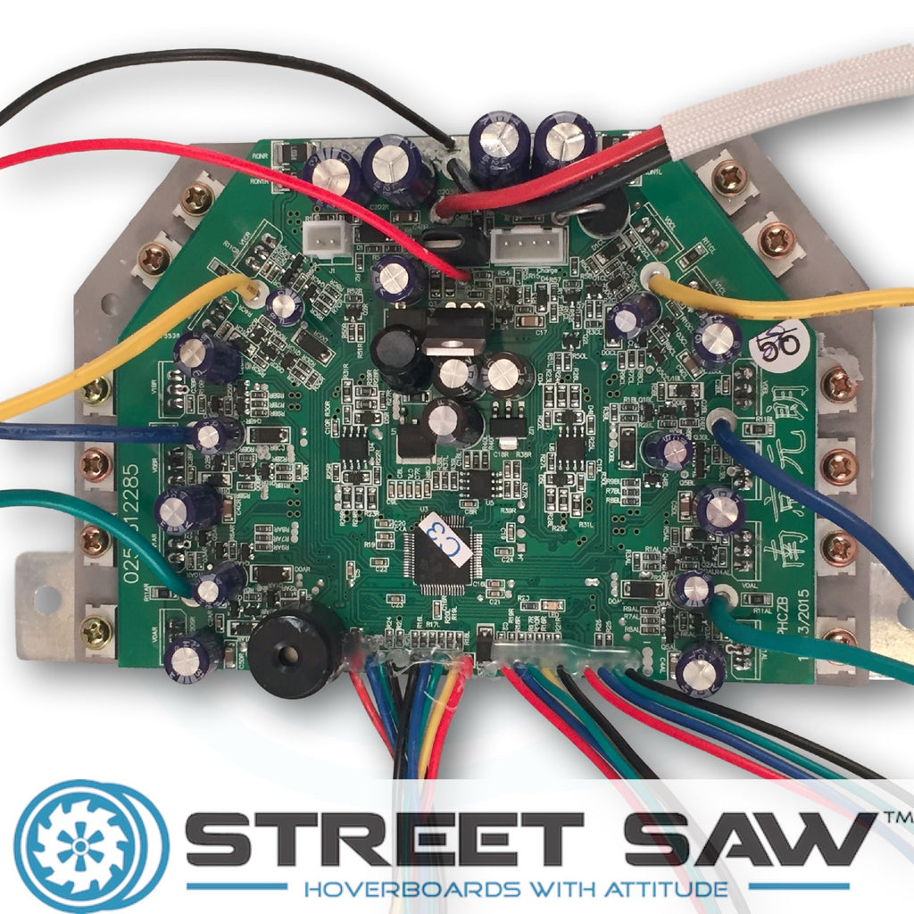 hoverboard motherboard replacement circuit board bluetoothhoverboard motherboard replacement tap to expand