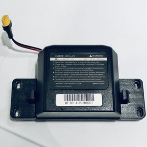 36v Lithium Ion Battery Pack (2000Ah) - Model ELITOP-1001U-HY