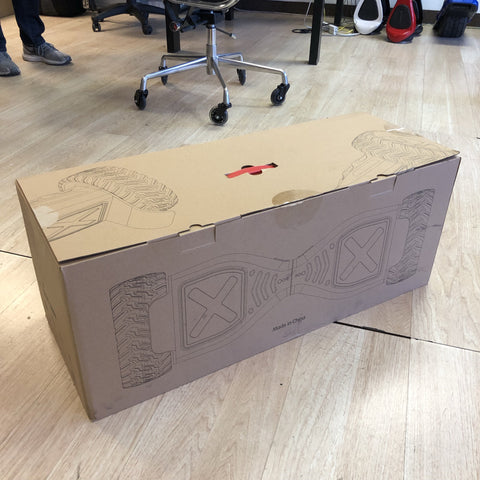 Image of Off Road Inch Hoverboard Box