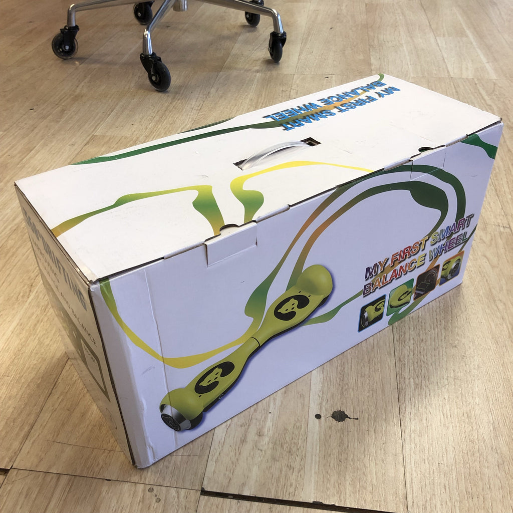 4.5 Inch Inch Hoverboard Box