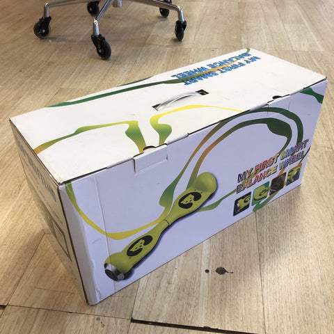 Image of 4.5 Inch Inch Hoverboard Box