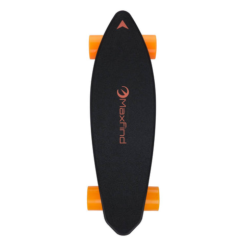 Image of Maxfind Electric Skateboard Max 2 (Dual Motor) - Review + Best Price