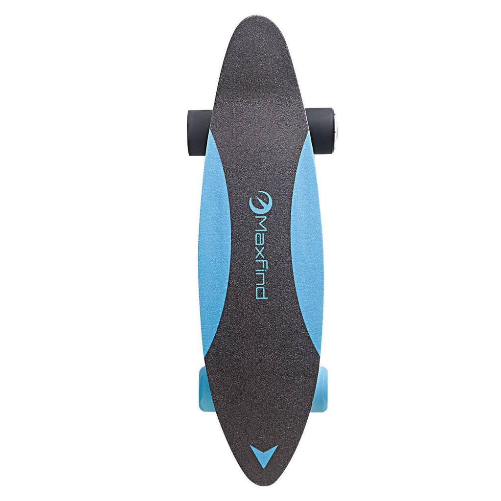 Maxfind Electric Skateboard Max C (Single Motor) - Review + Best Price
