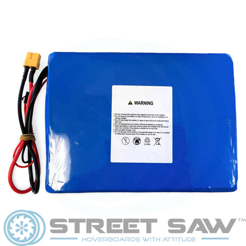 Image of 36v One Wheel Electric Skateboard Battery Back