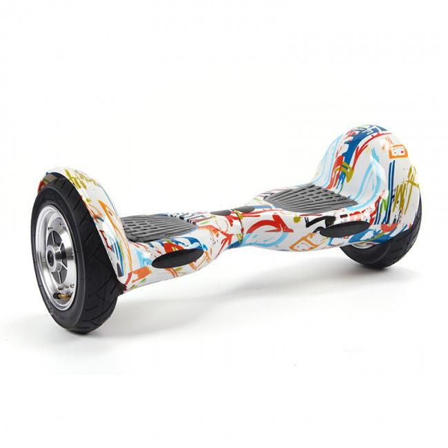Las Vegas Hoverboard Rental Store - Rent Self Balancing Scooters