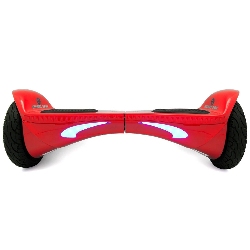 FutureSaw Pro™ 8 Inch Bluetooth Hoverboard for Sale