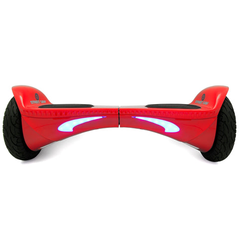 Image of FutureSaw Pro™ 8 Inch Bluetooth Hoverboard for Sale