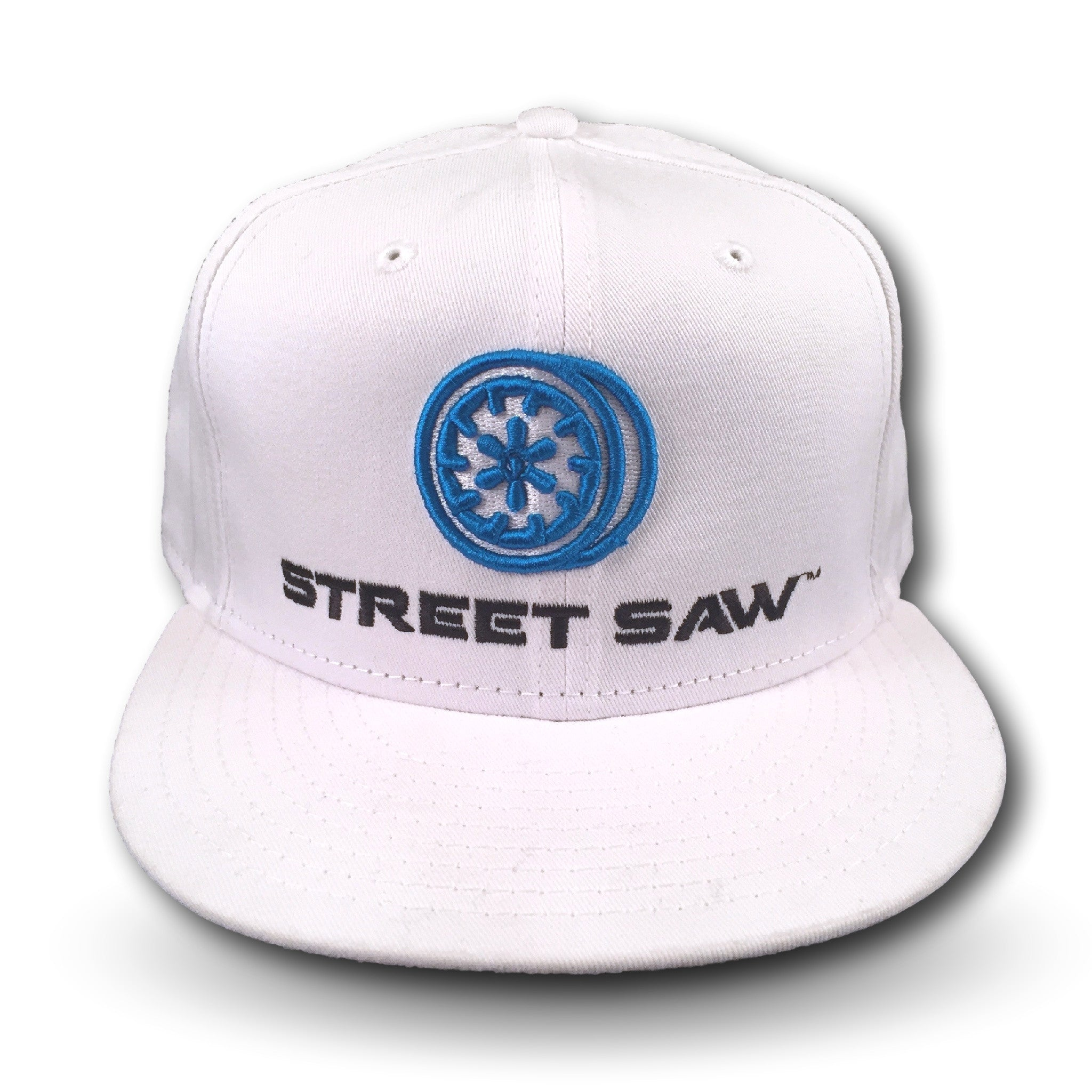 StreetSaw Hoverboards Snapback (Front Angle)