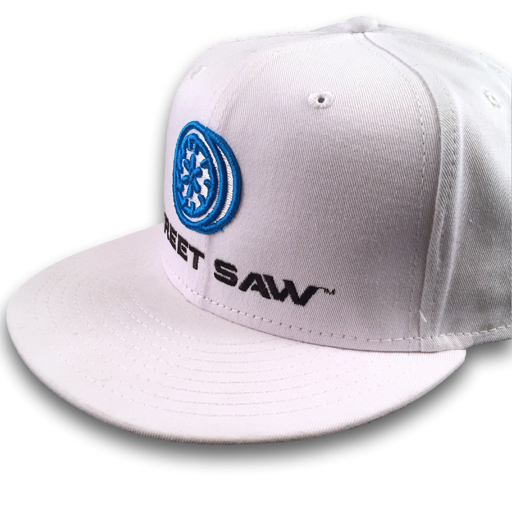 StreetSaw Hoverboards Snapback (Right Angle)