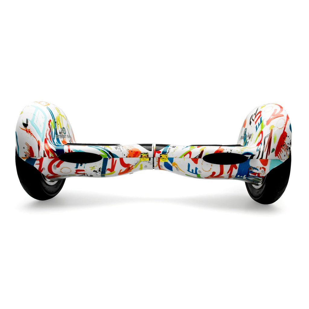 StabilitySaw™ 10 Inch Bluetooth Hoverboard for Sale