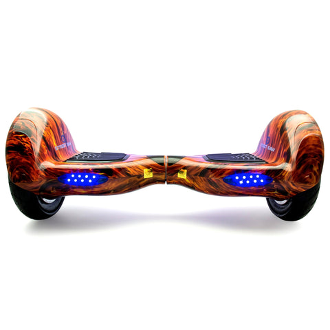 Image of StabilitySaw™ 10 Inch Bluetooth Hoverboard for Sale
