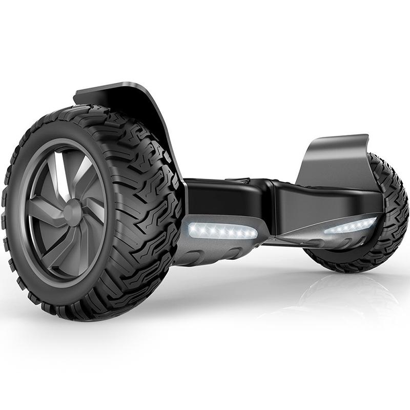 Hoverboard Shell for Off-Road Hoverboards