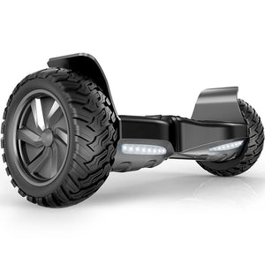 Off-Road All-Terrain Hoverboard Outer Shell