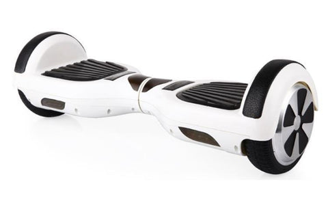 Cheap Hoverboard White
