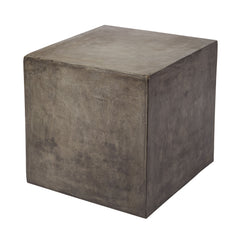 Concrete Cube Table