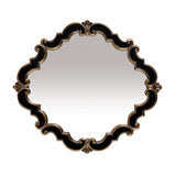 Traditional Frederick Medallion Mirror