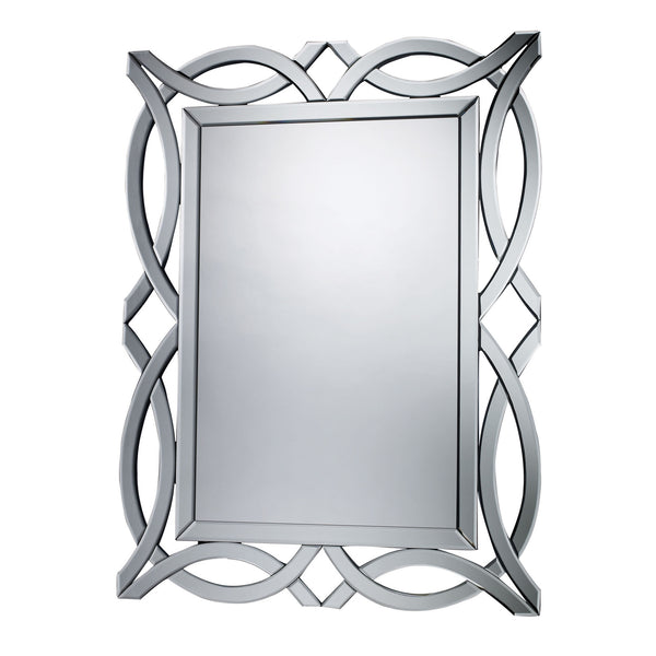 Contemporary Miramar Mirror