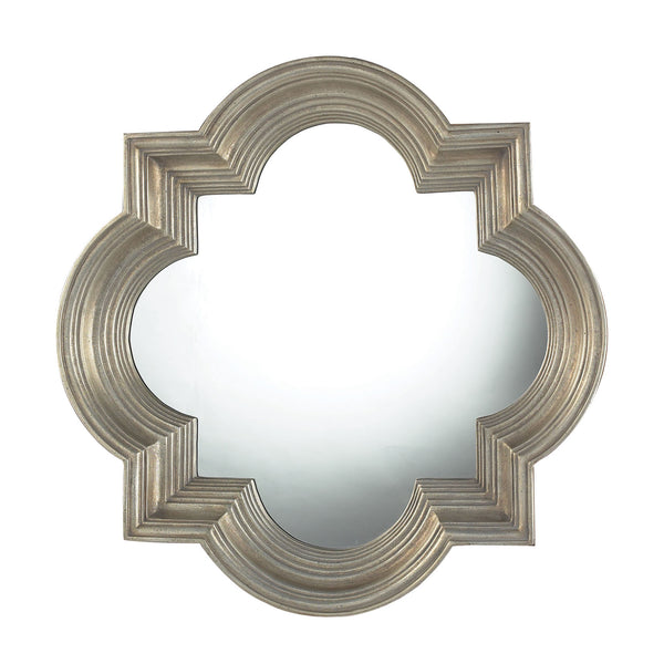 Traditional Osbourne Mirror