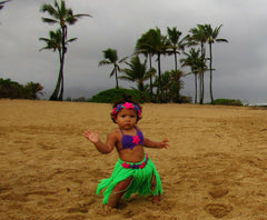 Honolulu Hula