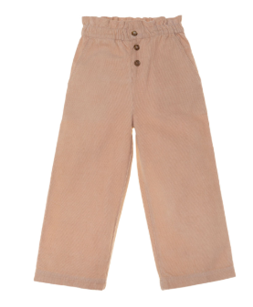 Allegra Pants Pink