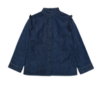 Bella Denim Shirt